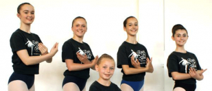 English Youth Ballet dream comes true for Halesowen dancers