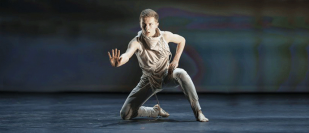 BBC Young Dancer: Connor Scott named as first winner