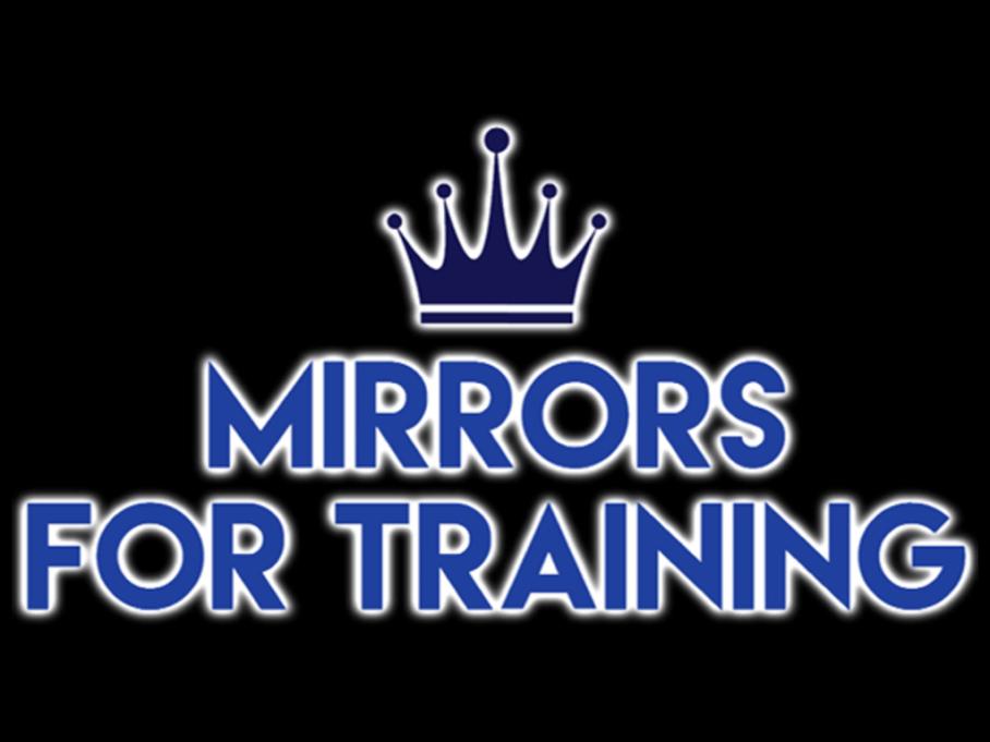 Mirrors for Training Ltd