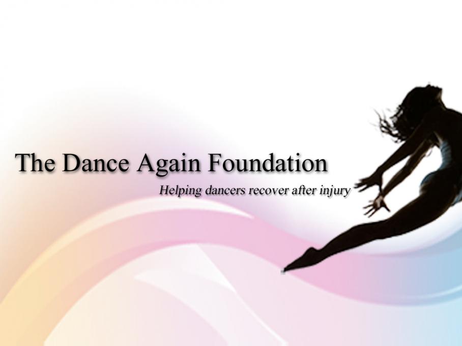 Dance Again Foundation