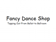The Fancy Dance Shop
