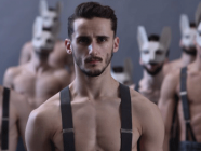 Here are Balletboyz' Michael Nunn and William Trevitt to tell us more